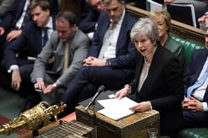British Prime Minister Theresa May vowed to put forth a revised deal to the House of Commons by Feb 13, 2019.