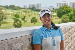 Amanda Tan will be part of a 63-player world-class field at the HSBC Women's World Championship, which will take place from Feb 28 to March 3, 2019.
