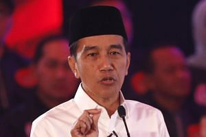Indonesian President Joko Widodo had promised in 2016 he would follow a tax amnesty programme with a corporate tax cut, a pledge he has not delivered on so far.