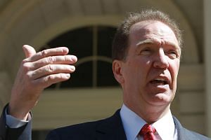 Mr David Malpass has been openly critical of both the World Bank and IMF, saying there was