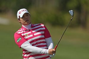 Ariya Jutanugarn's 10 LPGA Tour wins in the last three years included the 2016 Women's British Open and the 2018 US Women's Open but she has never won an LPGA Tour event in Asia.