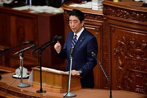 Japanese Prime Minister Shinzo Abe's pledge came in response to a series of child abuse cases which sparked national backlash.