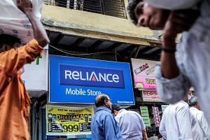 The fragile investor sentiment for the Anil Ambani group was dealt another blow after its wireless unit, Reliance Communications, said on Feb 1, 2019, it plans to file for bankruptcy.