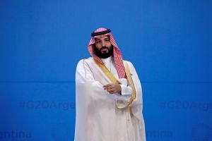 In the conversation with aide Turki Aldakhil, Crown Prince Mohammed said that if journalist Jamal Khashoggi could not be enticed back to Saudi Arabia, then he should be returned by force.