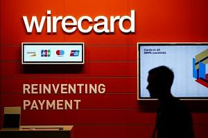 The series of allegations has seen shares in the Wirecard lose around one third of their value since Jan 30.