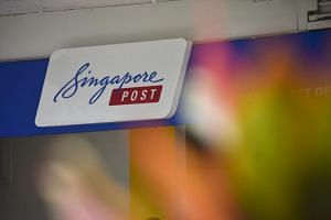 SingPost was handed a record $100,000 fine on Feb 7, 2019, for failing to meet government service standards for domestic mail in 2017 - a trend which appears not to have reversed, judging by recent delivery incidents.