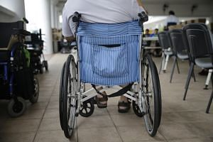 At just 4.9 per cent, the number of people with disabilities who are employed in Singapore is one of the lowest among developed societies.