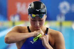 Japan's swim queen Rikako Ikee, who holds a string of national records, has been tipped to push for gold on several fronts, in particular in the women's 100m butterfly.