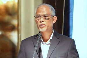 Minister-in-Charge of Muslim Affairs Masagos Zulkifli stressed that the Asatizah Recognition Scheme upholds high standards and those found to be unfit to be asatizah would be struck off the scheme.