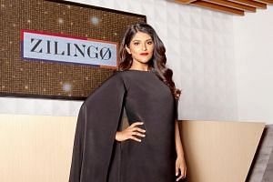 Zilingo co-founder and CEO Ankiti Bose (pictured) said that the company is pretty close to profitability.
