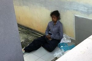 Ms Adelina Lisao was rescued from her employer's home in Malaysia's northern state of Penang on Feb 10 last year after neighbours reported she had been sleeping next to a dog in a covered carpark.