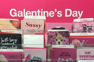 Galentine's Day was conceived as a defiant response to Valentine's Day - a statement that the traditional romantic love is not the only kind worth honouring.