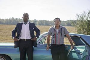 By winning the Producers Guild of America Award in January, there is a 70 per cent chance that the biopic Green Book will also win Best Picture.