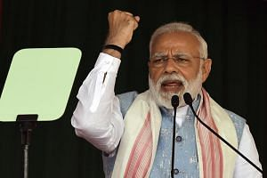 Prime Minister Narendra Modi's 2016 decision to abandon talks on buying 126 Rafale planes and instead order 36 French jets has drawn political fire.