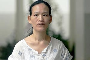 Cyclist Cai Mei Ying was sentenced to two weeks' jail by the State Courts after she knocked down and injured a 77-year-old woman in September 2016. The High Court has upheld the sentence on appeal.