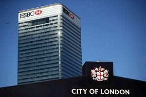 The offer has drawn criticism from HSBC staff both in Hong Kong and in London, where it was posted in an internal chatroom.