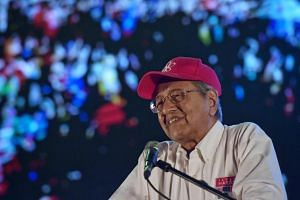 Malaysian Prime Minister and Parti Pribumi Bersatu Malaysia chairman Tun Dr Mahathir Mohamad said the party is expanding its wings to Sabah.