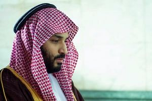 Saudi Crown Prince Mohammed bin Salman will meet Chinese President Xi Jinping and Vice-Premier Han Zheng during the visit.