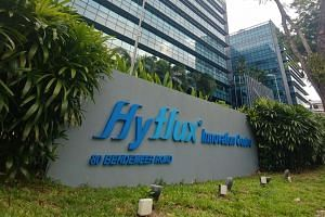 Hyflux reiterated that in the event no rescue plan is approved and the company is liquidated, unsecured creditors stand to lose everything.