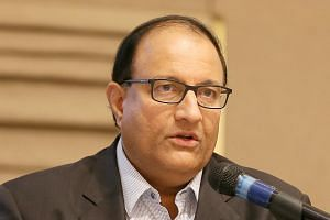 Minister for Communications and Information S. Iswaran encouraged SMEs to plug into the digital economy as it would contribute towards Singapore's growth.