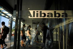 The app's development by Alibaba is the latest example of a Chinese tech company collaborating with the government.