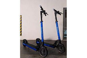 The Land Transport Authority said it had impounded 68 Telepod personal mobility devices as of Feb 14, 2019.