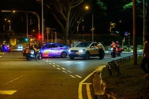 The number of drink-driving arrests dropped by 3.7 per cent to 2,002 persons last year, despite an increase in the number of enforcement operations conducted.