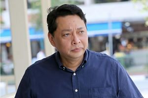 Peter Aw Boo Cheong had admitted to 14 counts of cheating involving nearly $250,000 on Nov 28, 2018.
