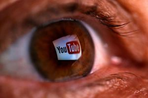 """A YouTube creator found what he called a """"wormhole"""" that allowed comments and connections on child porn alongside innocuous videos."""