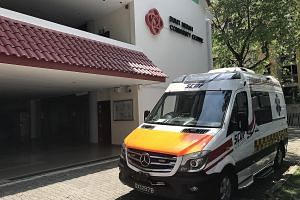 To help responders arrive at the scene faster, the SCDF is working to allow more emergency vehicles to skip red traffic lights and make U-turns at non-designated junctions from April 1. Currently, only SCDF ambulances can do this.