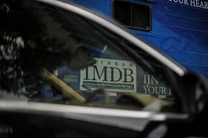 The department has estimated that a total of US$4.5 billion was misappropriated by high-level 1MDB fund officials and their associates between 2009 and 2014.