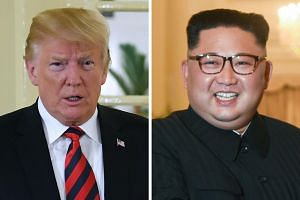 There are concerns that President Donald Trump may be tempted into offering premature concessions when he meets leader Kim Jong Un this week.
