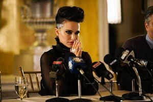 Oscar winner Natalie Portman stars in Vox Lux, which is also her worst-reviewed films in years, although her performance received praise in some quarters.