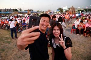Future Forward Party leader Thanathorn Juangroongruangkit is a social media star who has energised young voters ahead of Thailand's first elections since a coup in 2014.