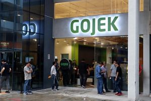 Under the scheme, Gojek drivers can enjoy earnings protection coverage of $80 per day.