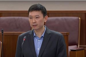 Senior Minister of State for Trade and Industry Chee Hong Tat said jobs for Singaporeans will be lost and socio-political problems could flare up if the country does not control the number of foreign workers here.