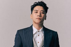 Netizens had questioned BigBang singer Seungri's role in Seoul club Burning Sun.