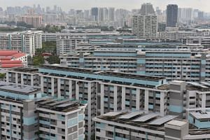 Singapore taxes personal wealth mainly through three channels - property, personal income and consumption, with the top earners contributing more to the state's coffers.