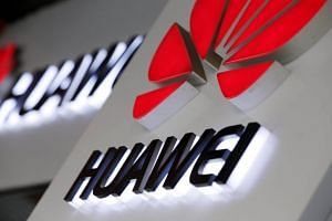 Huawei touted its relief efforts in disaster-torn countries like Chile and Indonesia, and its work to connect the undeserved around the world.