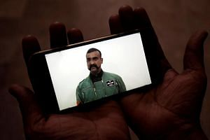 Media reports said Wing Commander Abhinandan Varthaman's return to India had been held up because the pilot was forced to make the video before his release.