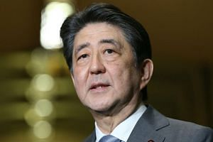 "Prime Minister Shinzo Abe said that he takes child abuse seriously, and told Parliament that the government ""will do all we can to eradicate child abuse""."