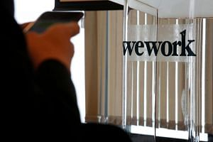 WeWork currently has 10 spots in Singapore under its network of spaces.