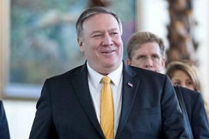 US Secretary of State Mike Pompeo said he hoped a deal could be agreed in coming weeks to make trade between US and China fairer.