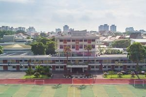 Temasek Junior College has the oldest campus among government JCs.