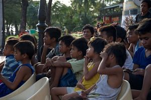 Three in five Filipinos experience physical and non-physical punishment during childhood, with more than half of the cases happening at home, according to the United Nations children's agency Unicef.