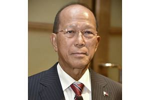 """Philippine defence secretary Delfin Lorenzana said the security environment in the region has become """"much more complex"""" since the Mutual Defence Treaty with the US was drawn up 68 years ago."""
