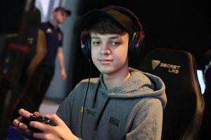 "Donovan ""F2Tekkz"" Hunt, 17, is among 64 top Fifa players who will be showcasing their skills in Singapore at the US$100,000 PGL Fifa Ultimate Team Champions Cup from March 8-10, 2019, at Zepp@BigBox."