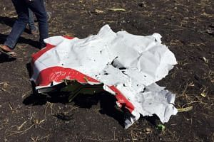 Ethiopian Airlines Flight ET 302 crashed near the town of Bishoftu, 62 kilometres south-east of Addis Ababa, on March 10, 2019.
