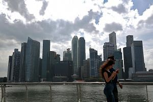 """The report says Singapore has emerged as a """"hotbed"""" for hosting malicious URLs, and firms need to strengthen their cyber defences at every touchpoint."""