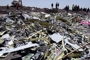 Ethiopian Airlines Flight ET 302 crashed near the town of Bishoftu, 62 kilometres south-east of Addis Ababa, minutes after take-off on March 10, 2019, killing all 157 people on board.